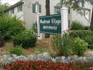 Woodbrook Village Apartments